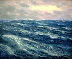 Naúfrago III: Mar de Tormentas.