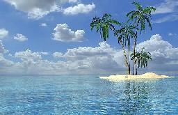 Vuelta a la Isla Misteriosa