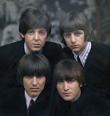 Descargar 'The Beatles Remastered'